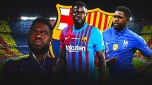 JT Foot Mercato : la descente aux enfers de Samuel Umtiti au Barça