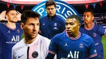JT Foot Mercato : les choix forts de Mauricio Pochettino font jaser au PSG