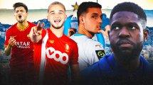 JT Foot Mercato : l'Olympique de Marseille met le turbo