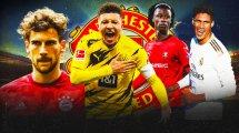 JT Foot Mercato : Manchester United vise un casting 5 étoiles