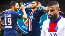JT Foot Mercato : opération dégraissage à 200 M€ au PSG