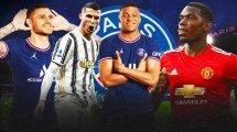 JT Foot Mercato : le PSG veut encore du lourd pour son été de folie
