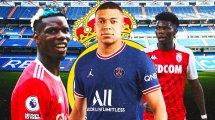 JT Foot Mercato : le Real Madrid est complétement dingue des joueurs français