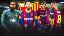 JT Foot Mercato : c'est la crise au FC Barcelone