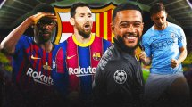 JT Foot Mercato : le FC Barcelone en pleine ébullition !