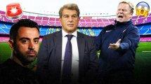 JT Foot Mercato : le FC Barcelone vole en éclats