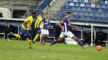 Ligue 2 : le gros coup de Toulouse à Sochaux