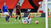 PL : Leicester explose totalement contre Bournemouth