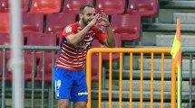 Liga : Levante et Granada dos à dos