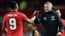 Les 6 cibles prioritaires de Manchester United pour cet été
