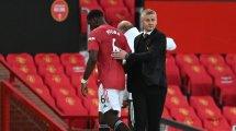 La presse anglaise fracasse Manchester United