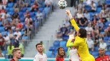 Suisse-Espagne : les notes du match