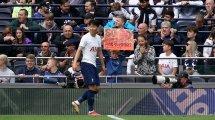 Amical : Heung-min Son offre la victoire à Tottenham contre Arsenal