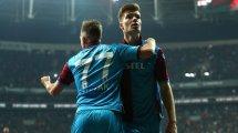 Trabzonspor suspendu de compétitions européennes