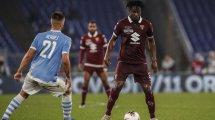Soualiho Meïté prêté à l'AC Milan