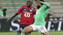L'AC Milan a tenté le coup Boubakary Soumaré