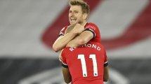 FA Cup : Southampton torpille Bournemouth et file dans le dernier carré