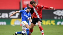 PL : Brighton s'impose à Southampton