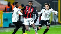 AC Milan : l'OM en pince pour Rafael Leão