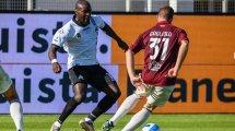 Serie A : La Spezia renverse la Salernitana