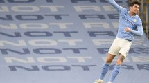 Manchester City souhaite prolonger John Stones