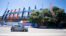 Metz et Montpellier sur un latéral de MLS