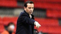 Julien Stéphan n'est plus l'entraîneur du Stade Rennais