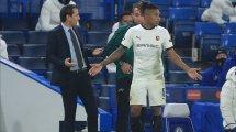Rennes : Julien Stéphan reprend Kurt Zouma après son échange avec Camavinga