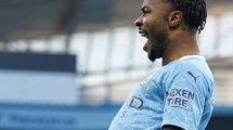 Manchester City : le joli geste de Raheem Sterling