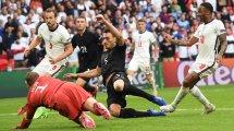 Angleterre - Allemagne : les notes du match