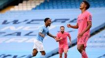 Manchester City : négociations suspendues avec Raheem Sterling ?