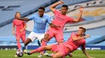 Ligue des Champions : Manchester City dispose du Real et affrontera l'OL en quart de finale !