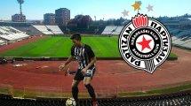 L'OL passe à l'attaque pour le prodige du Partizan Filip Stevanović !