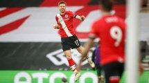 PL : Southampton reprend sa marche en avant contre Sheffield United