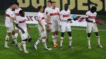 Bundesliga : Stuttgart domine le Werder Brême