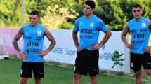 Uruguay : Luis Suarez testé positif à la covid-19 !