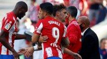 Luis Suarez avait prédit le retour d'Antoine Griezmann à l'Atlético de Madrid