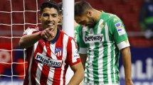 Real Madrid-Atlético de Madrid : Luis Suarez retrouve l'une de ses victimes préférées
