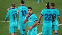 Liga : le FC Barcelone se relance contre Villarreal