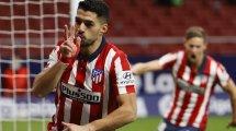 Liga : l'Atlético surclasse Valence