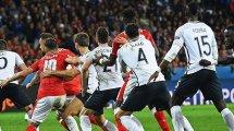 Euro 2020 : que pensent les Suisses du tirage France ?