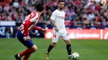 FC Séville: Suso proche d'être la première recrue