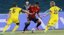Espagne-Suède : les notes du match