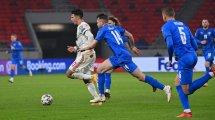 Euro 2020, Barrages : la Hongrie renverse l'Islande et débarque dans le groupe de la France, la Slovaquie et l'Ecosse aussi qualifiées