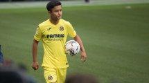 Villarreal : Takefusa Kubo en passe de retrouver un nouveau club