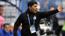 Amiens : Oswald Tanchot confirmé comme entraîneur numéro un