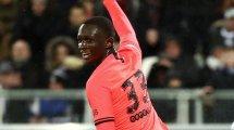 Bayern : les premiers mots de Tanguy Kouassi