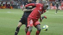 Dijon : vers un départ de Julio Tavares