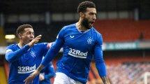Glasgow Rangers : l'incroyable saison statistique de James Tavernier