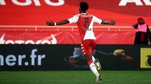 L'AS Monaco fixe le prix de départ des enchères pour Aurélien Tchouaméni